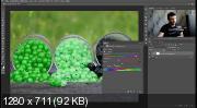 Быстрая смена цвета любых предметов (2017) HDRip