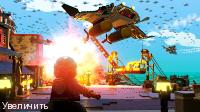 The LEGO NINJAGO Movie Video Game (2017/RUS/ENG/RePack by xatab)