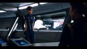 Звёздный путь: Дискавери / Star Trek: Discovery [Сезон: 2, Серии: 1-10 (15)] (2019) WEB-DL 720p | Jaskier