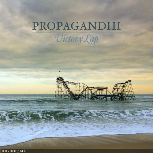 Propagandhi - Victory Lap (2017)