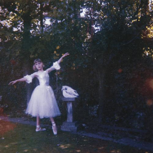 Wolf Alice - Visions of a Life (2017)
