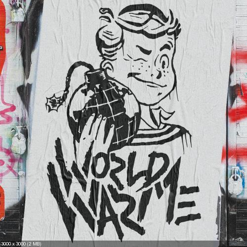 World War Me - World War Me (2017)