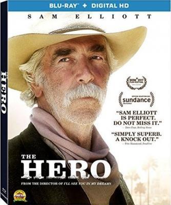 Герой / The Hero (2017) Blu-Ray Remux 1080p