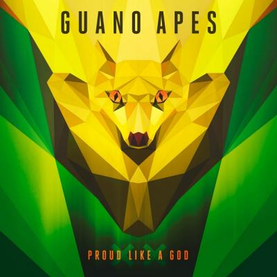 Guano Apes - Proud Like a God XX [20th Anniversary 2CD Deluxe Edition] (2017) FLAC
