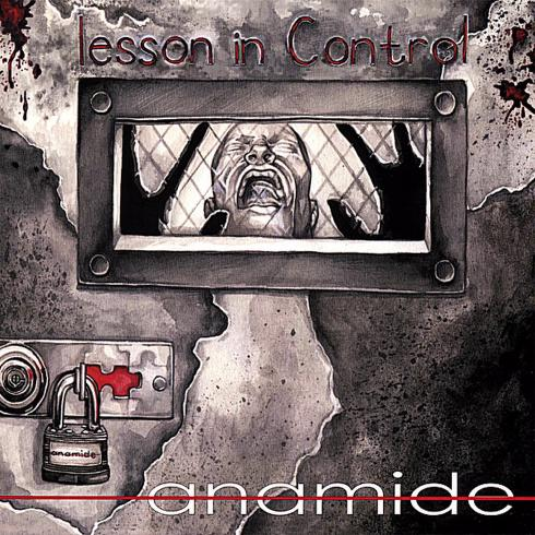 Anamide - Lesson in Control (EP) (2007)