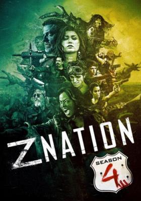 Нация Z / Z Nation [Сезон: 4, Серии: 1-8 из 13] (2017) WEB-DL 720р | LostFilm