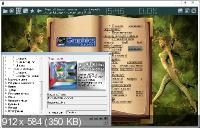ICE Book Reader Professional 9.6.3 + Голосовой модуль Милена Portable