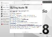 Ashampoo Burning Studio 18.0.8.1 RePack (& Portable) by KpoJIuK (x86-x64) (2017) [Multi/Rus]