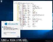 Windows 10 x86/x64 Ver.1703.15063.674 With Update AIO 32in2 v.17.10.11
