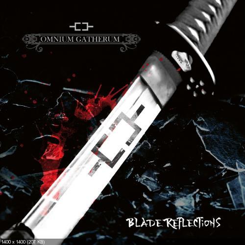 Omnium Gatherum - Blade Reflections (Single) (2017)