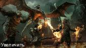 Middle-earth: Shadow of War - Gold Edition (2017/RUS/ENG/RePack by xatab)