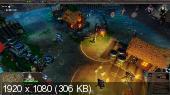 Dungeons 3 (2017) PC | Repack от Covfefe