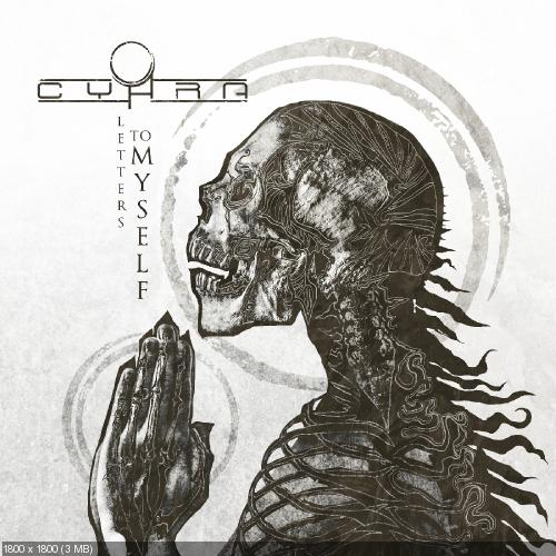 CyHra - Letters To Myself (Japanese Edition) (2017)