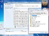 Windows 7 Home Premium SP1 Lite v.6.17 by naifle (x86/x64) (2017) [Rus]