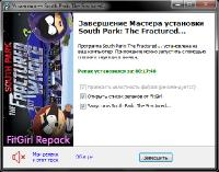 South Park: The Fractured But Whole (2017) PC | RePack от FitGirl