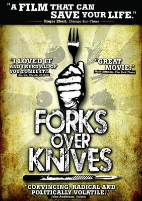 Вилки вместо ножей / Forks Over Knives (2011) WEB-DLRip 720p