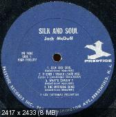 Brother Jack McDuff - Silk And Soul (1965)