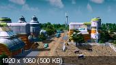 Cities: Skylines - Deluxe Edition [v 1.9.0-f5 + DLC's] (2015) PC | Лицензия