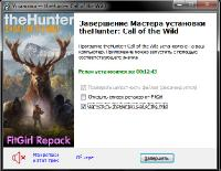 TheHunter: Call of the Wild [v 1.12 + DLCs] (2017) PC | RePack от FitGirl