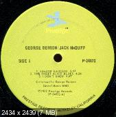 George Benson, Jack McDuff (1977) (2LP Remastered Compilation)