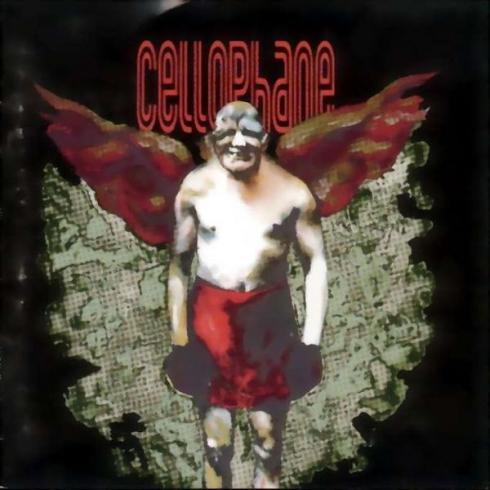 Cellophane - Cellophane (1997)