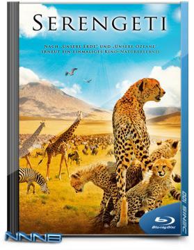 Национальный парк Серенгети / Serengeti (2011) BDRip 720p от NNNB   A