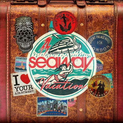 Seaway - Vacation (2017)