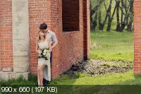 Полный курс. Свадебный Фурор (2017) HDRip