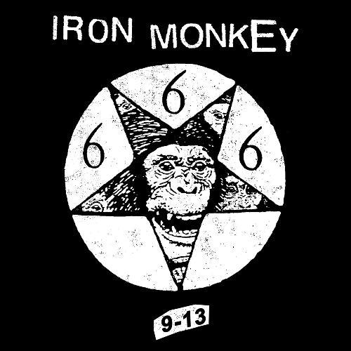 Iron Monkey - 9-13 (2017)