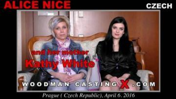 Alice Nice (Casting X * Updated * / 2017-10-28) FullHD 1080p