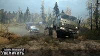 Spintires: MudRunner [Update 8 + new DLC] (2018/RUS/ENG/RePack by xatab)