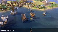 Sid Meier's Civilization VI - Digital Deluxe (2016-2017/RUS/ENG/RePack by R.G. Revenants)