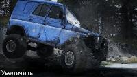 Spintires: MudRunner (2017/RUS/ENG/MULTi/RePack by qoob)