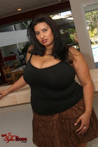 Drunk sexy big booty bbw