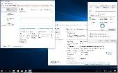 Windows 10 Pro 17025.1000 rs4 Prerelease BOX by Lopatkin (x86-x64) (2017) [Rus]