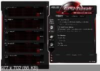 ASUS GPU Tweak 2.8.3.0 Final