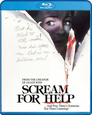 Крик о помощи / Scream for Help (1984) BDRemux 1080р
