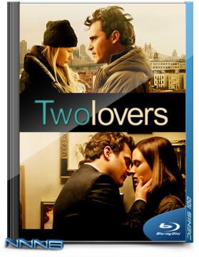 Любовники / Two Lovers (2008) BDRip 720p от NNNB | P, A