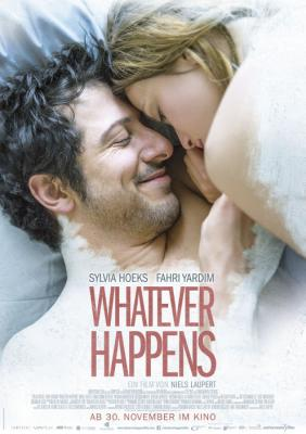 Что бы ни случилось / Whatever Happens (2017)