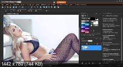 Corel PaintShop Pro 2019 21.1.0.22 + Rus