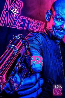 Посредник / Mr Inbetween (2018)