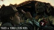 The Walking Dead: The Final Season - Episode 1-2 (2018) PC | RePack by SeregA-Lus