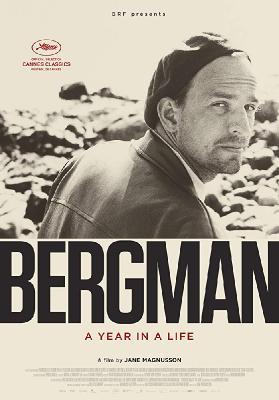 Бергман / Bergman - ett år, ett liv (2018)