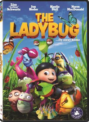 Руби и Повелитель воды / The Ladybug (2018)