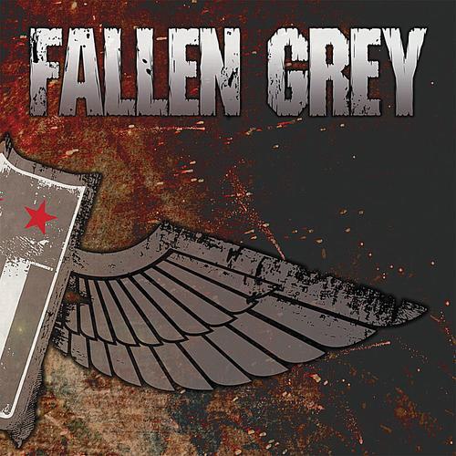 Fallen Grey - Fallen Grey [EP] (2010)