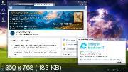 Windows 7 Enterprise SP1 x64 v.01.10.18 by Aspro (RUS/2018)