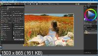 Corel Painter 2019 19.1.0.487 (2018/MULTi/RUS/RePack)