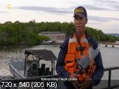 National Geographic: Горячие границы: Латинская Америка / Fronteras Peligrosas Latino America [01-24] (2018) HDTVRip-AVC