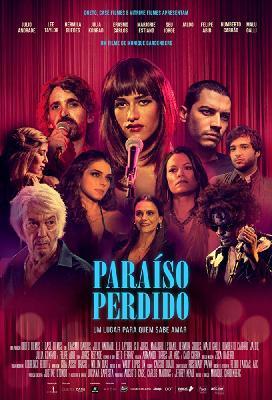 Потерянный рай / Paraíso Perdido (2018)
