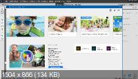 Adobe Photoshop Elements 2019 v.17.0 by m0nkrus